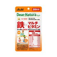 DNスタイル 鉄×MV 20日分