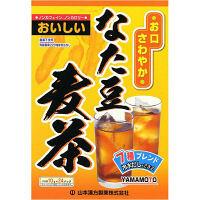 山本漢方製薬 なた豆麦茶 1箱(10g×24包) お茶