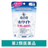 【第2類医薬品】命の母ホワイト 84錠 小林製薬