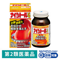 【第2類医薬品】ナイシトールg 168錠 小林製薬