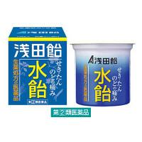 【指定第2類医薬品】浅田飴 水飴 108g 浅田飴