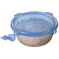 クレハ キチントさん ごはん冷凍保存容器 一膳分 1セット(6個:2個入×3)