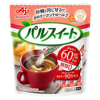 味の素 パルスイートスティック 袋 1袋(60本入)