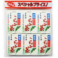 玉露園 減塩こんぶ茶 1袋(2g×51本)