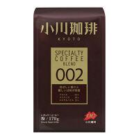 【コーヒー粉】小川珈琲 スペシャルティコーヒー 002 1袋(170g)