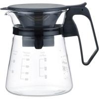 iwaki(イワキ) NEWコーヒーハウス ブラック KT8685-BK 1個