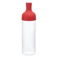 HARIO フィルターインボトル レッド 750ml 1本