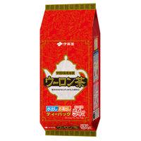 【水出し可】伊藤園 ウーロン茶ティーバッグ 1袋(54バッグ入)