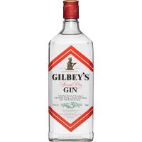 ギルビー(GILBEYS) ジン 37.5度 750ml