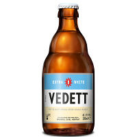 ヴェデット・エクストラ ホワイト 330ml 【ホワイトビール】