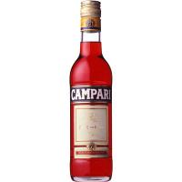 カンパリ(CAMPARI)  375ml