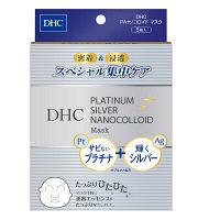 DHC PAナノコロイドマスク 5回分