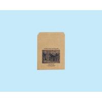 平袋 R-70 リトルストーリー 薄茶 1束(200枚入) シモジマ