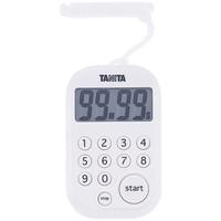 タニタ デジタルタイマー100分計 1個