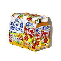 【特保】アミールS毎朝野菜200ml6本