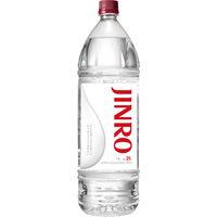眞露 ジンロ(JINRO) 25度 1.8L 1本