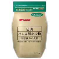 パン専用小麦粉 チャック付 1kg