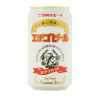 エチゴビール ビアブロンド 350ml