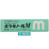 【第2類医薬品】ボラギノールm軟膏 20g 武田薬品工業