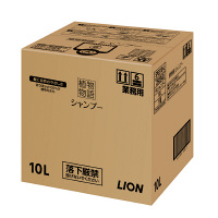 植物物語 シャンプー業務用10L(注ぎ口コック付)