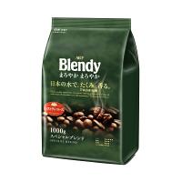 【コーヒー粉】AGF ブレンディ スペシャルブレンド 1袋(1kg)