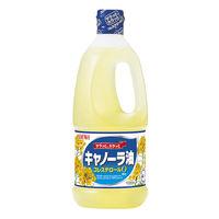 昭和産業 キャノーラサラダ油 1000g 346085