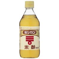ミツカン 米酢 500ml 1本