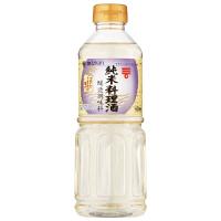 ミツカン 純米料理酒 600ml 1本