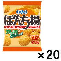 ぼんち ぼんち揚 1箱(20袋入)