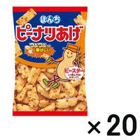 【アウトレット】ぼんち ピーナツあげ 1箱(24g×20袋入)