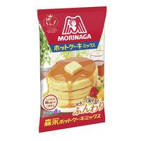森永製菓 森永ホットケーキミックス 600g(150g×4袋入)