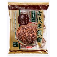 天乃屋 古代米煎餅 14枚 51023 1袋