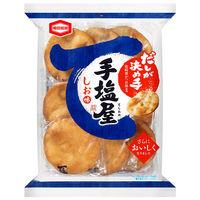 亀田製菓 手塩屋 9枚 1袋