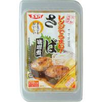 レンジでうまい さば味噌煮 110g