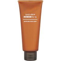 エイジングケア高保湿洗顔フォーム100g