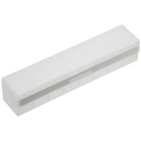 ポリプロピレンラップケース 小 約幅20~22cm用 61158549 無印良品