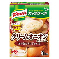 クノール カップスープ クリームオニオン