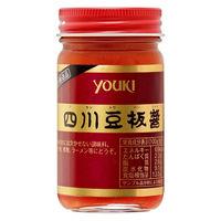 ユウキ 四川豆板醤 130g 111001 ユウキ食品