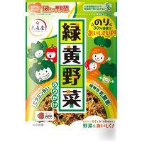 緑黄野菜ふりかけ 45g 1個