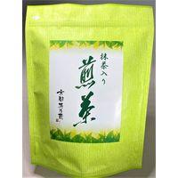 井六園 宇治抹茶入煎茶 1袋(300g)