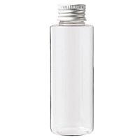 無印良品 PET小分けボトルアルミキャップ・100mL 8994342 良品計画