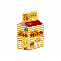 日清 チキンラーメンMini 3食