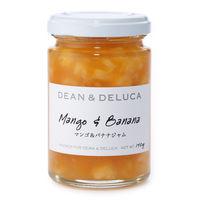 D&D マンゴー&バナナジャム