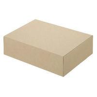 クラフトボックス G-7 外寸:324×223×92 1箱(50枚:10枚入×5袋)