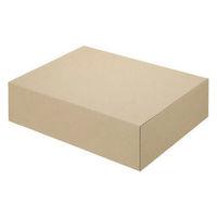 クラフトボックス G-8 外寸:404×283×112 1箱(50枚:10枚入×5袋)