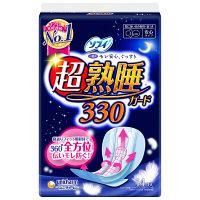 ソフィ 超熟睡ガード 330