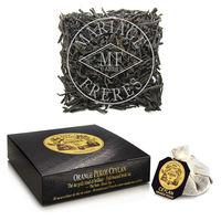マリアージュフレール 紅茶 オレンジペコ セイロン ティーバッグ 1箱(30個入)