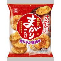 亀田製菓 まがりせんべい 18枚 1袋