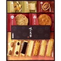 銀座あけぼの 味の民藝17種33個入