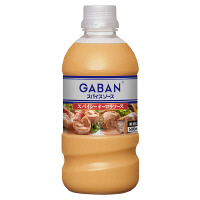 GABAN スパイシーオーロラソース